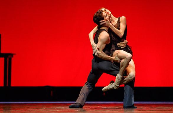 Carmen-ballet