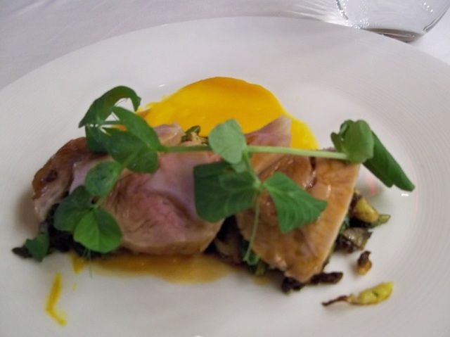 Roasted Ontario Pork Loin