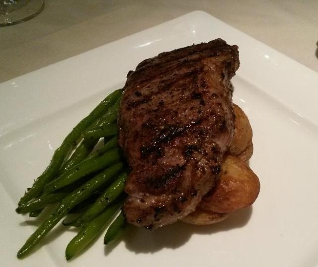 Giorgio D - New York Steak