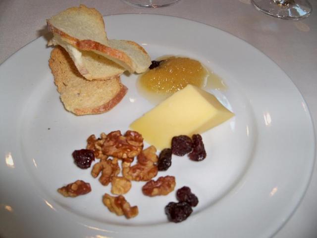 Sassafraz - Gotham City Cheese