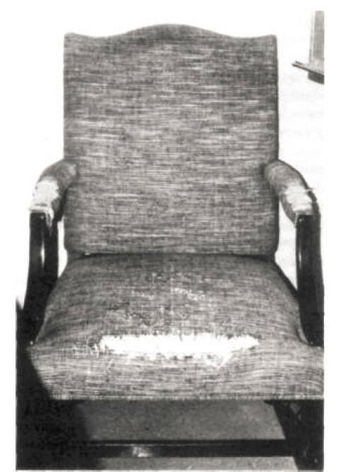 Friedman's chair