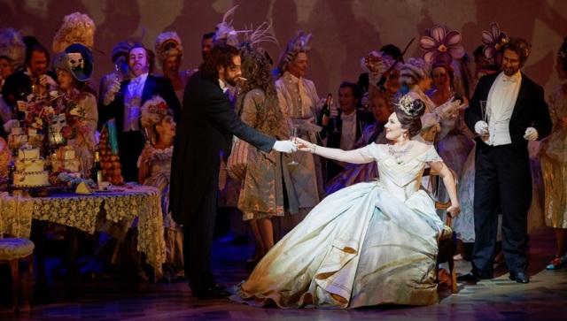 COC - La Traviata