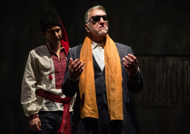 Wormwood/ Tarragon Theatre
