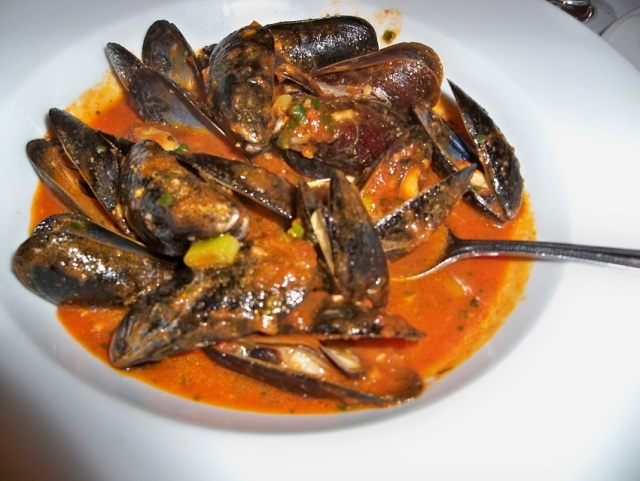 Piacere - Mussels