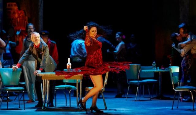 COC - Carmen - act 2 - Anita Rachvelishvili