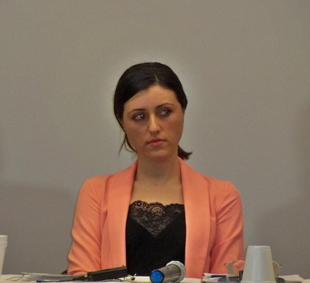 Sara Akrami - Apr 18 2016