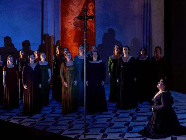 Maometto - Women praying
