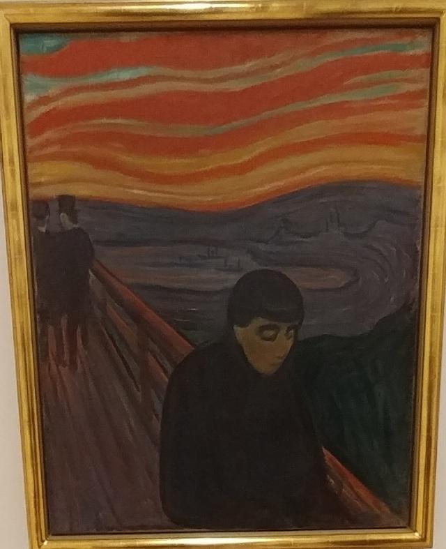 Munch - Despair