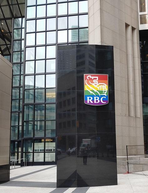 Virtue signalling - RBC